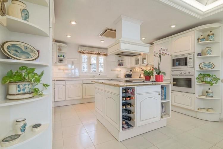 4 Bed  Villa/House for Sale, San Bartolome de Tirajana, LAS PALMAS, Gran Canaria - BH-8351-MIA-2912 15