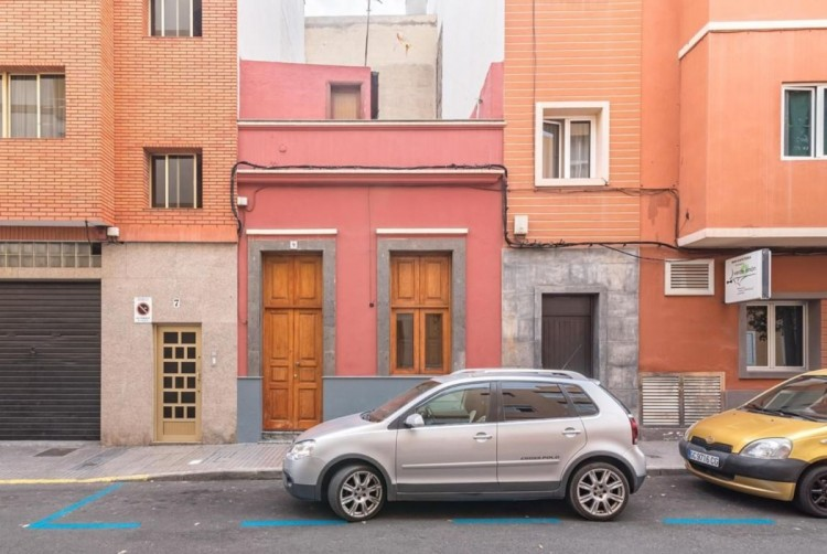 1 Bed  Villa/House for Sale, Las Palmas de Gran Canaria, LAS PALMAS, Gran Canaria - BH-8367-FAC-2912 17