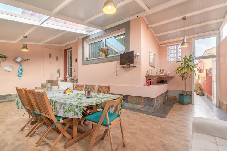 4 Bed  Villa/House for Sale, Telde, LAS PALMAS, Gran Canaria - BH-8472-NS-2912 2
