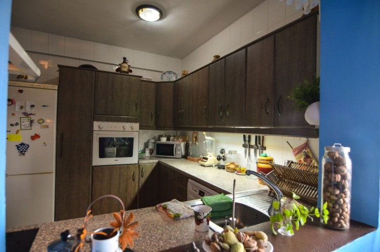 3 Bed  Flat / Apartment for Sale, San Bartolome de Tirajana, LAS PALMAS, Gran Canaria - BH-8492-OA-2912 11