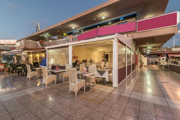 Commercial to Rent, San Bartolome de Tirajana, LAS PALMAS, Gran Canaria - BH-8141-STE-2912 1
