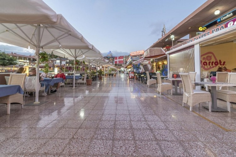 Commercial to Rent, San Bartolome de Tirajana, LAS PALMAS, Gran Canaria - BH-8141-STE-2912 10