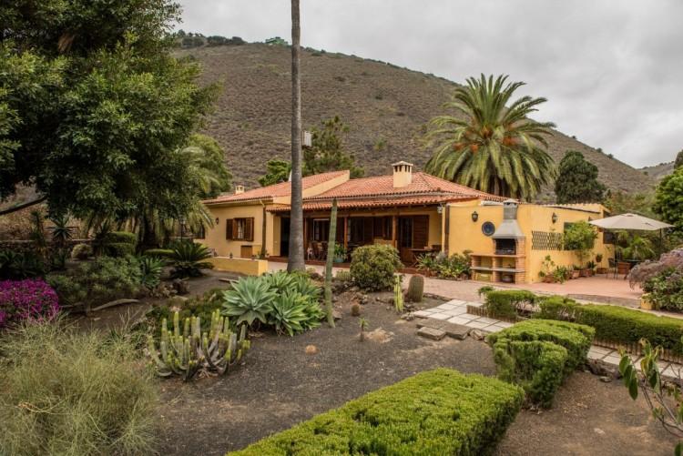 3 Bed  Villa/House for Sale, Las Palmas de Gran Canaria, LAS PALMAS, Gran Canaria - BH-8522-PZ-2912 19