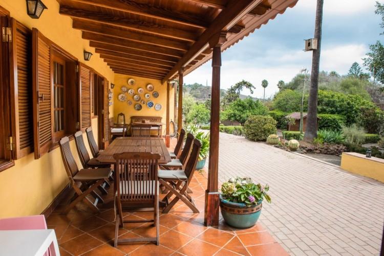 3 Bed  Villa/House for Sale, Las Palmas de Gran Canaria, LAS PALMAS, Gran Canaria - BH-8522-PZ-2912 4