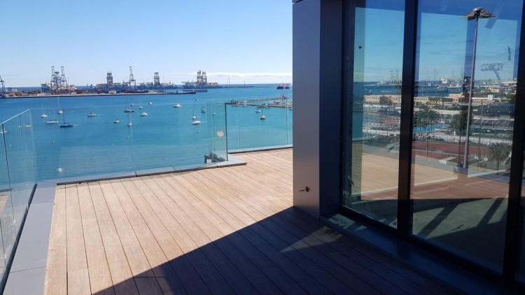 2 Bed  Flat / Apartment for Sale, Las Palmas de Gran Canaria, LAS PALMAS, Gran Canaria - BH-8529-JM-2912 1