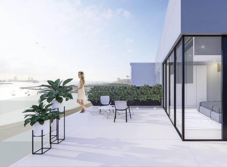 2 Bed  Flat / Apartment for Sale, Las Palmas de Gran Canaria, LAS PALMAS, Gran Canaria - BH-8529-JM-2912 5