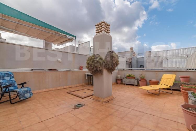 3 Bed  Flat / Apartment for Sale, Galdar, LAS PALMAS, Gran Canaria - BH-8593-DT-2912 1