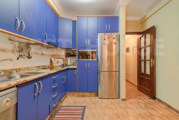 3 Bed  Flat / Apartment for Sale, Galdar, LAS PALMAS, Gran Canaria - BH-8593-DT-2912 8