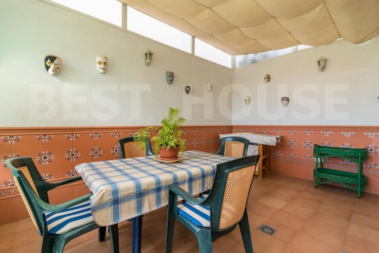 4 Bed  Villa/House for Sale, San Bartolome de Tirajana, LAS PALMAS, Gran Canaria - BH-8692-CT-2912 11