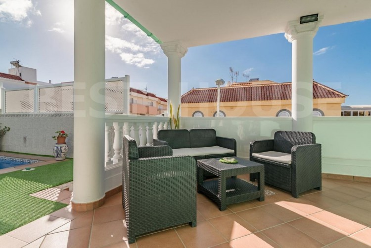 4 Bed  Villa/House for Sale, San Bartolome de Tirajana, LAS PALMAS, Gran Canaria - BH-8692-CT-2912 4