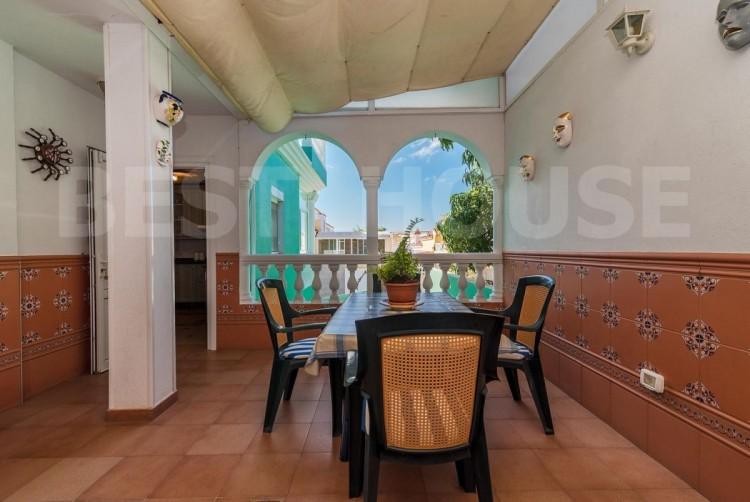 4 Bed  Villa/House for Sale, San Bartolome de Tirajana, LAS PALMAS, Gran Canaria - BH-8692-CT-2912 5