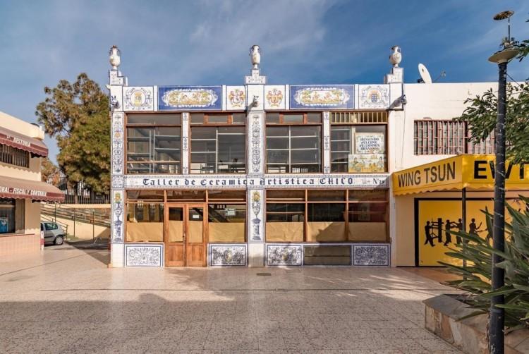 Commercial for Sale, San Bartolome de Tirajana, LAS PALMAS, Gran Canaria - BH-8736-DSB-2912 1
