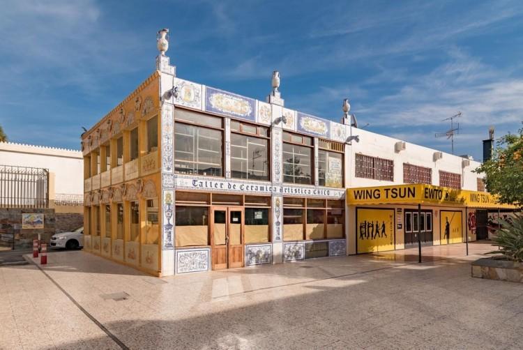Commercial for Sale, San Bartolome de Tirajana, LAS PALMAS, Gran Canaria - BH-8736-DSB-2912 2
