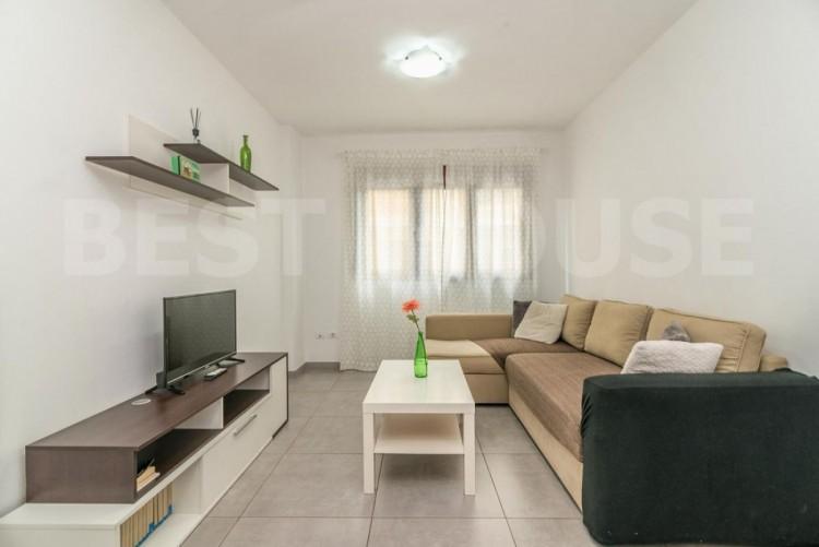 3 Bed  Flat / Apartment for Sale, Las Palmas de Gran Canaria, LAS PALMAS, Gran Canaria - BH-8754-ABR-2912 1