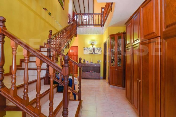 4 Bed  Villa/House for Sale, Valsequillo de Gran Canaria, LAS PALMAS, Gran Canaria - BH-8773-CT-2912 1