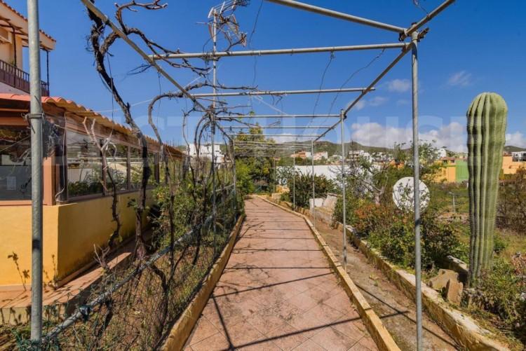 4 Bed  Villa/House for Sale, Valsequillo de Gran Canaria, LAS PALMAS, Gran Canaria - BH-8773-CT-2912 14