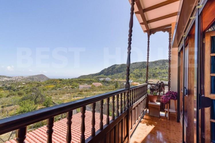 4 Bed  Villa/House for Sale, Valsequillo de Gran Canaria, LAS PALMAS, Gran Canaria - BH-8773-CT-2912 2