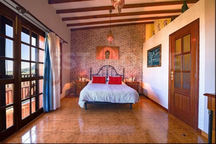 4 Bed  Villa/House for Sale, Valsequillo de Gran Canaria, LAS PALMAS, Gran Canaria - BH-8773-CT-2912 3