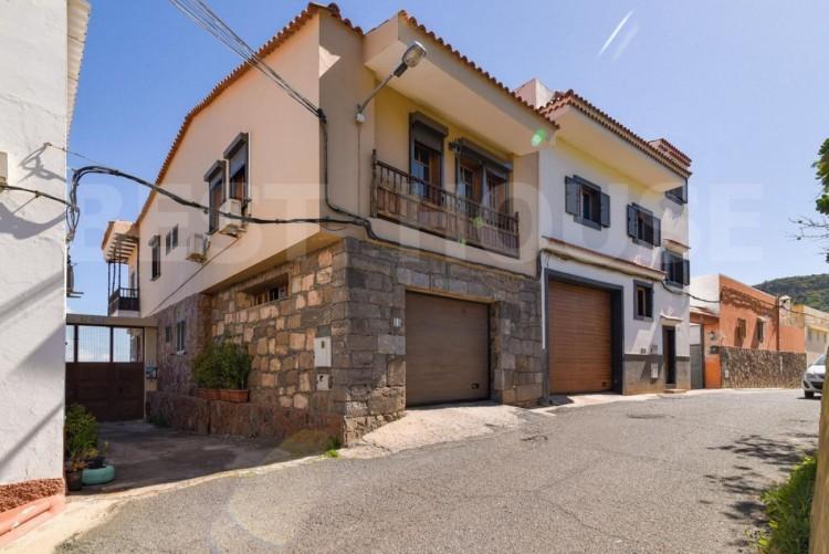 4 Bed  Villa/House for Sale, Valsequillo de Gran Canaria, LAS PALMAS, Gran Canaria - BH-8773-CT-2912 4
