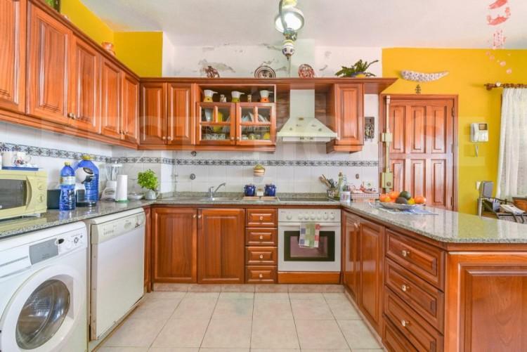 4 Bed  Villa/House for Sale, Valsequillo de Gran Canaria, LAS PALMAS, Gran Canaria - BH-8773-CT-2912 5