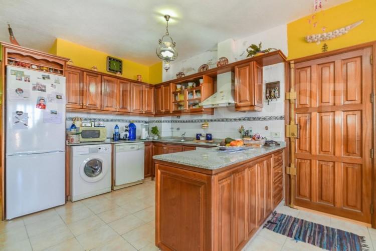 4 Bed  Villa/House for Sale, Valsequillo de Gran Canaria, LAS PALMAS, Gran Canaria - BH-8773-CT-2912 6