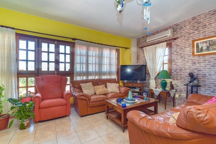 4 Bed  Villa/House for Sale, Valsequillo de Gran Canaria, LAS PALMAS, Gran Canaria - BH-8773-CT-2912 7