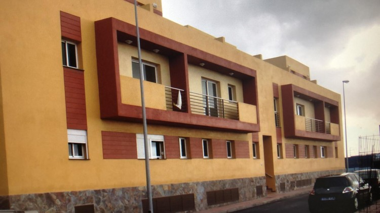 1 Bed  Flat / Apartment for Sale, Las Chafiras (San Miguel), Tenerife - PG-B1712 1