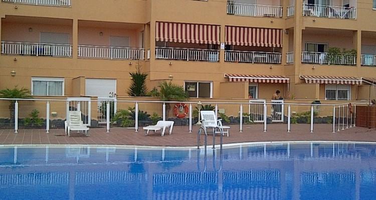 3 Bed  Flat / Apartment for Sale, El Madronal de Fañabe, Gran Canaria - TP-9143 20