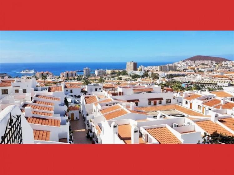 1 Bed  Flat / Apartment for Sale, Los Cristianos, Tenerife - CS-32 1
