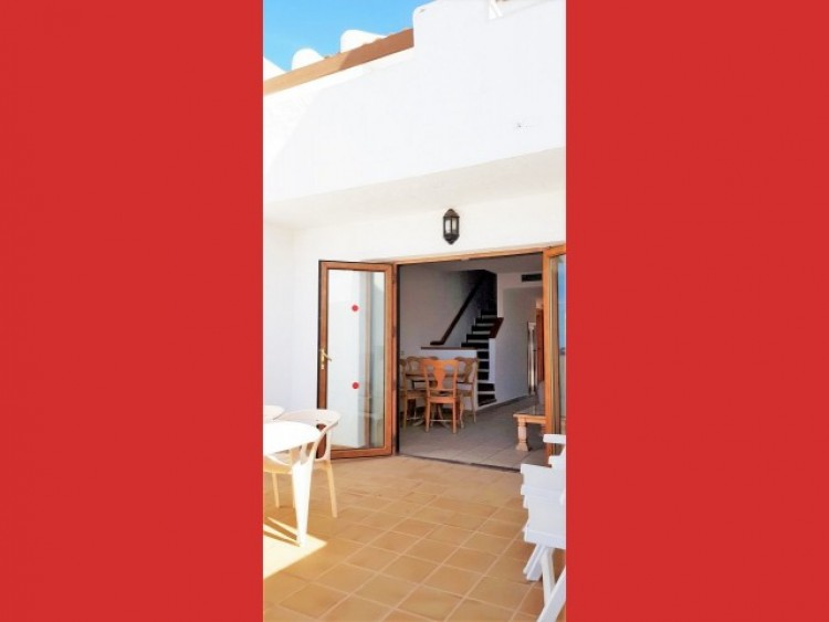 1 Bed  Flat / Apartment for Sale, Los Cristianos, Tenerife - CS-32 10