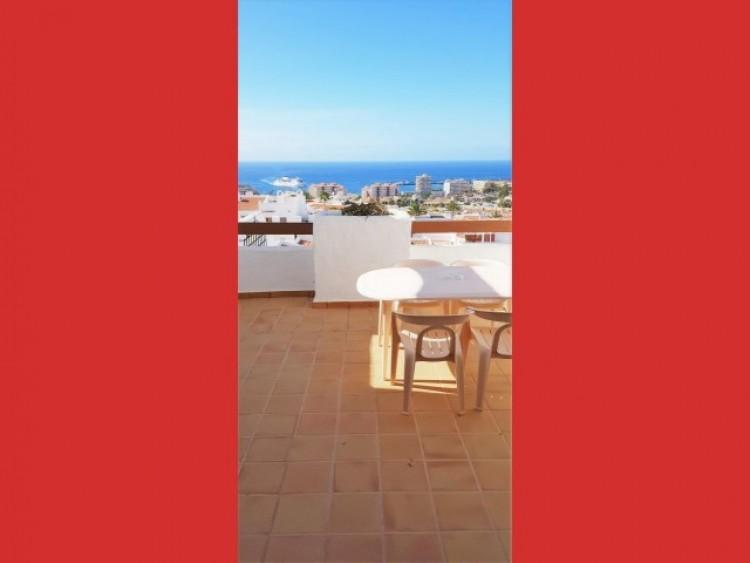 1 Bed  Flat / Apartment for Sale, Los Cristianos, Tenerife - CS-32 11