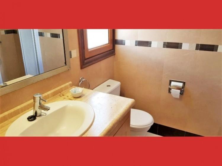 1 Bed  Flat / Apartment for Sale, Los Cristianos, Tenerife - CS-32 13