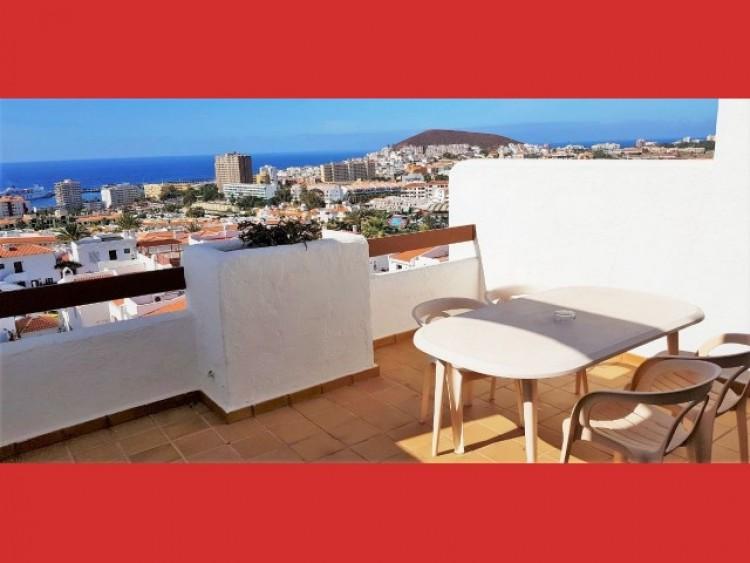 1 Bed  Flat / Apartment for Sale, Los Cristianos, Tenerife - CS-32 15