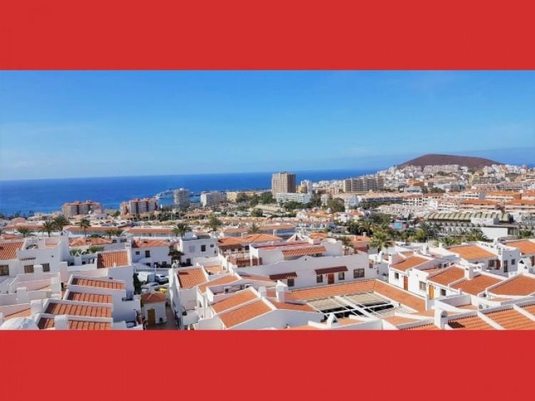 1 Bed  Flat / Apartment for Sale, Los Cristianos, Tenerife - CS-32 16