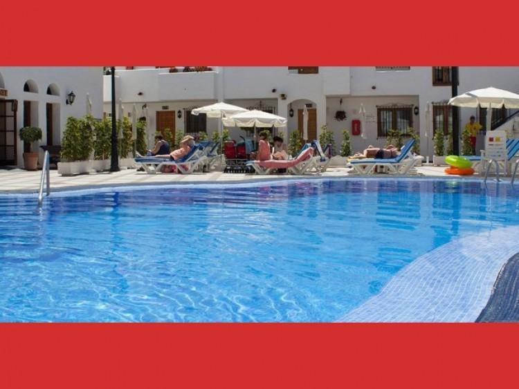 1 Bed  Flat / Apartment for Sale, Los Cristianos, Tenerife - CS-32 17