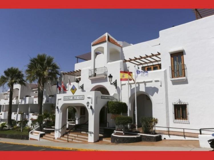 1 Bed  Flat / Apartment for Sale, Los Cristianos, Tenerife - CS-32 18