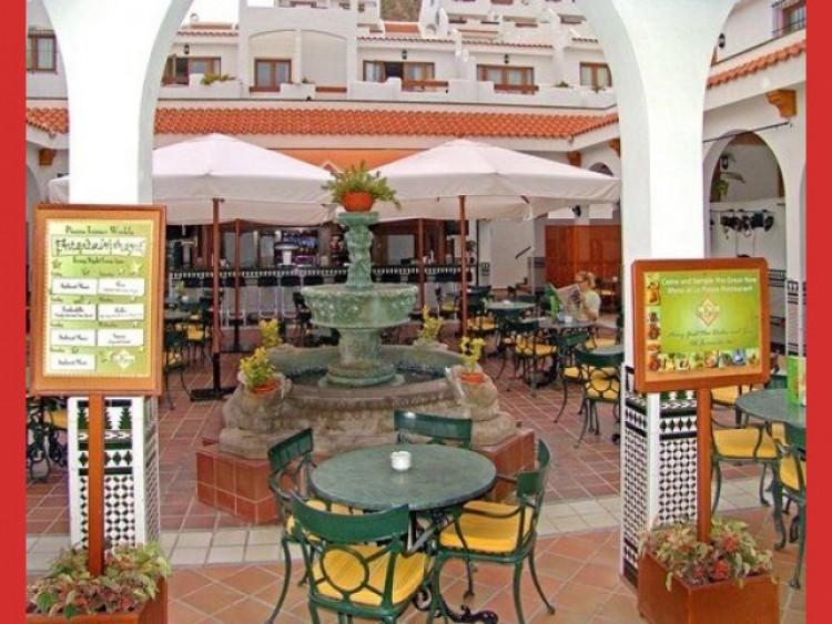 1 Bed  Flat / Apartment for Sale, Los Cristianos, Tenerife - CS-32 19