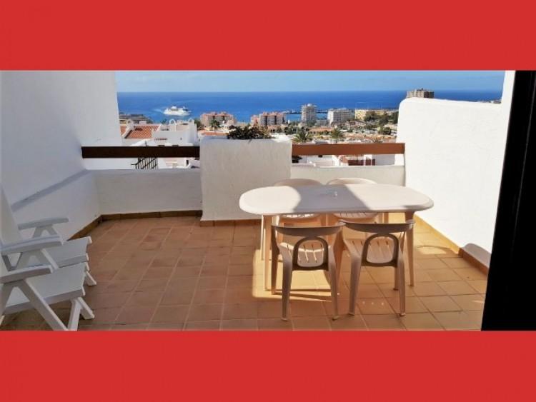 1 Bed  Flat / Apartment for Sale, Los Cristianos, Tenerife - CS-32 2