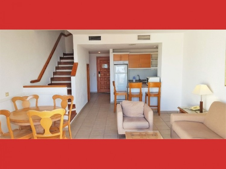 1 Bed  Flat / Apartment for Sale, Los Cristianos, Tenerife - CS-32 3