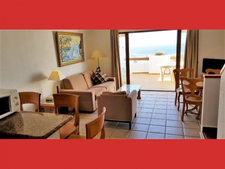 1 Bed  Flat / Apartment for Sale, Los Cristianos, Tenerife - CS-32 4