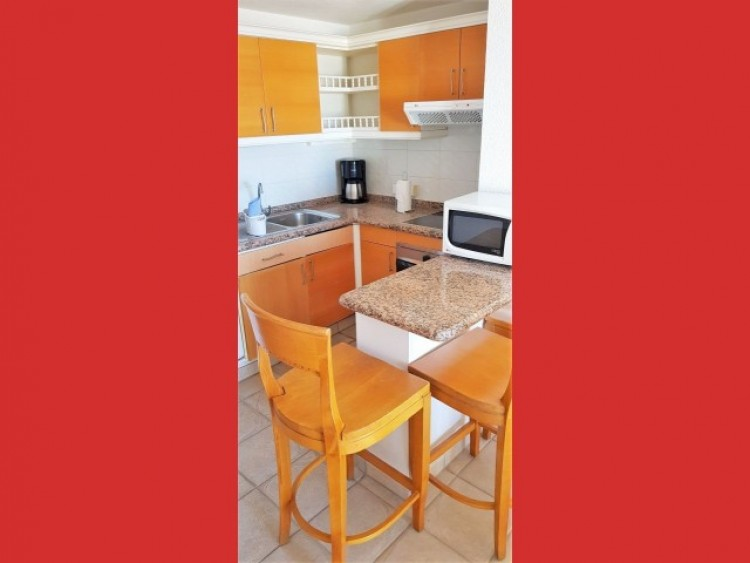 1 Bed  Flat / Apartment for Sale, Los Cristianos, Tenerife - CS-32 5