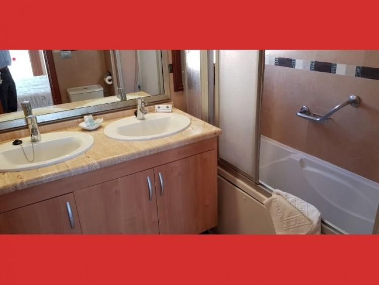 1 Bed  Flat / Apartment for Sale, Los Cristianos, Tenerife - CS-32 8