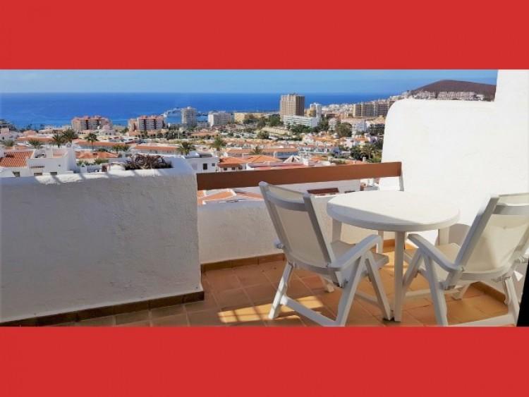 1 Bed  Flat / Apartment for Sale, Los Cristianos, Tenerife - CS-32 9