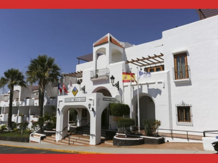 1 Bed  Flat / Apartment for Sale, Los Cristianos, Tenerife - CS-35 1