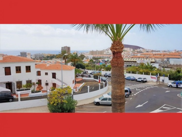 1 Bed  Flat / Apartment for Sale, Los Cristianos, Tenerife - CS-35 2