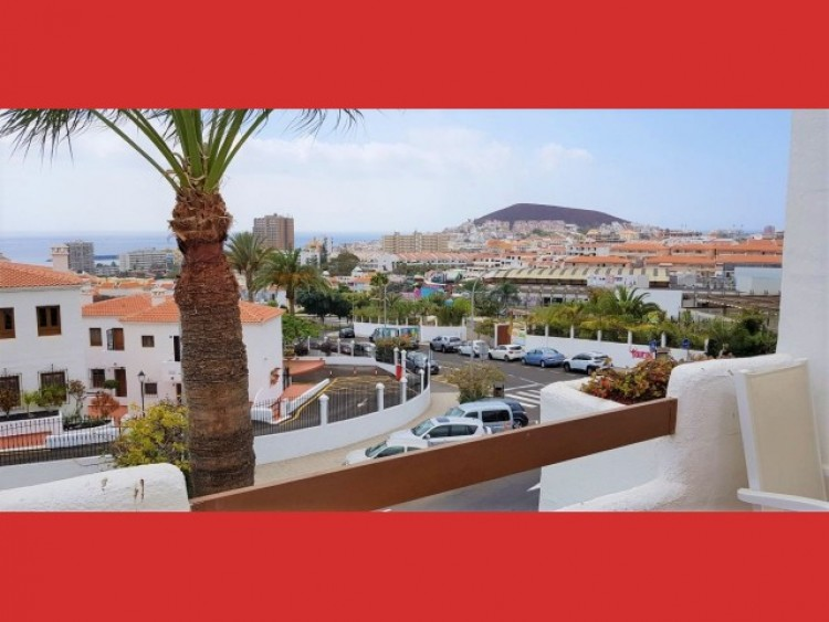 1 Bed  Flat / Apartment for Sale, Los Cristianos, Tenerife - CS-35 9