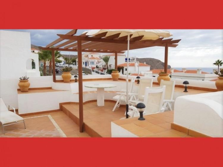 2 Bed  Flat / Apartment for Sale, Los Cristianos, Tenerife - CS-36 1