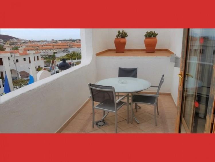 2 Bed  Flat / Apartment for Sale, Los Cristianos, Tenerife - CS-36 10