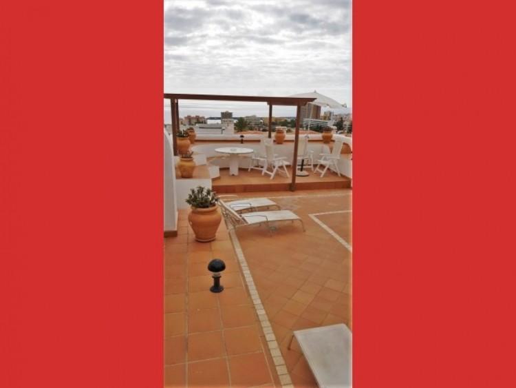 2 Bed  Flat / Apartment for Sale, Los Cristianos, Tenerife - CS-36 12