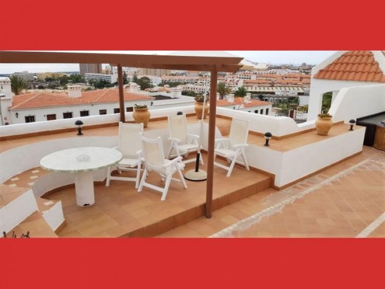 2 Bed  Flat / Apartment for Sale, Los Cristianos, Tenerife - CS-36 13
